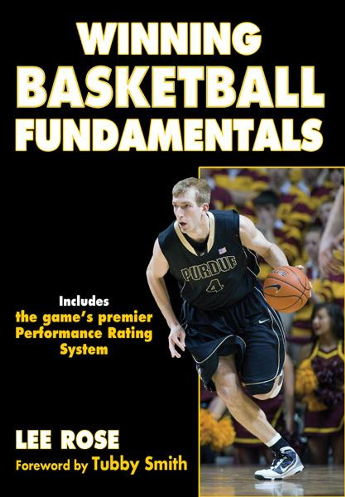 Winning Basketball Fundamentals eBook by Rose - 9781450441384 | Rakuten Kobo