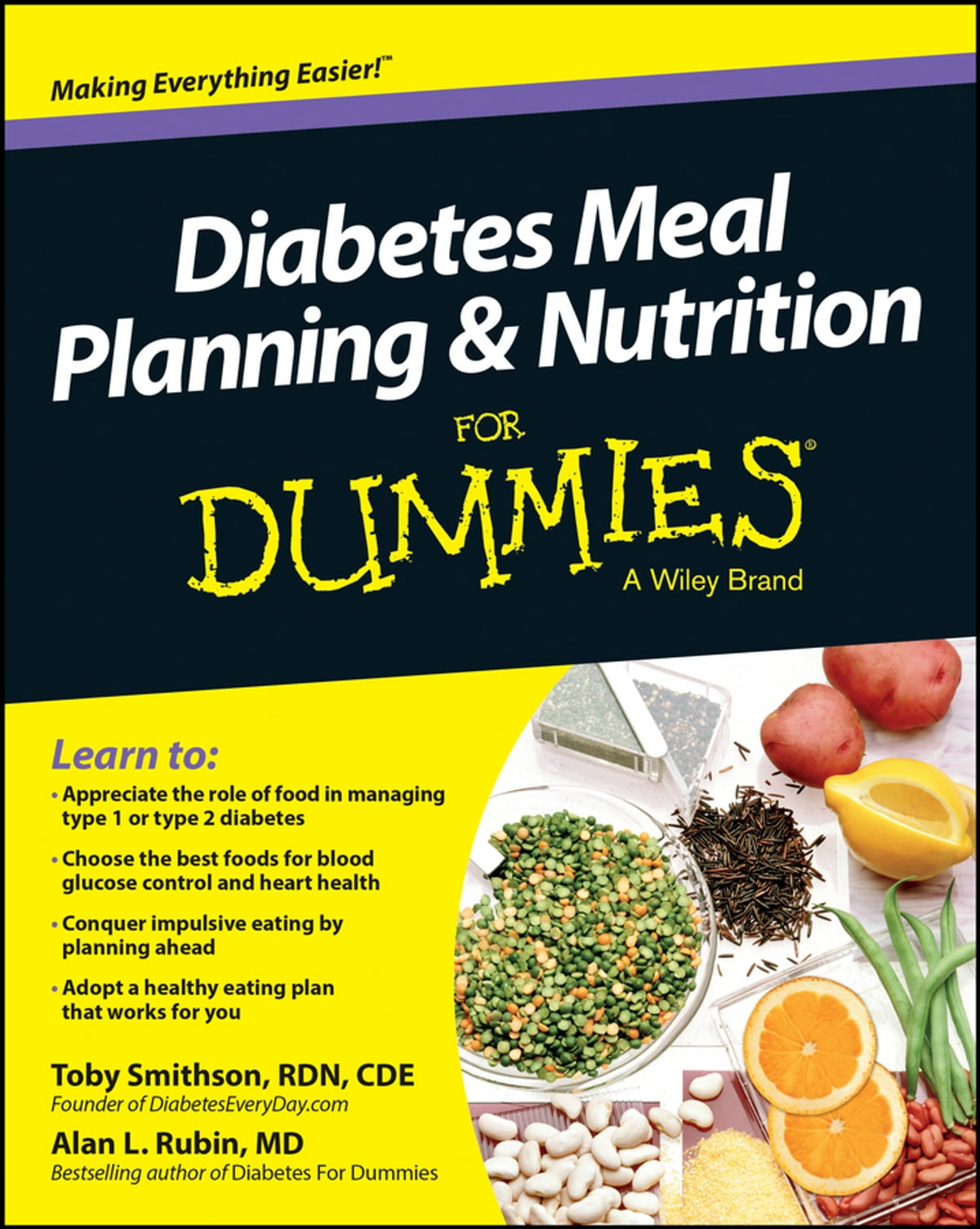 diabetes meal planning and nutrition for dummies ebook by toby smithson 9781118677513 rakuten kobo