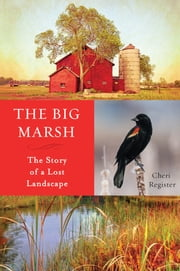The Big Marsh - The Story of a Lost Landscape ebook by Cheri Register