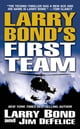 Larry Bond's First Team ebook by Larry Bond,Jim DeFelice