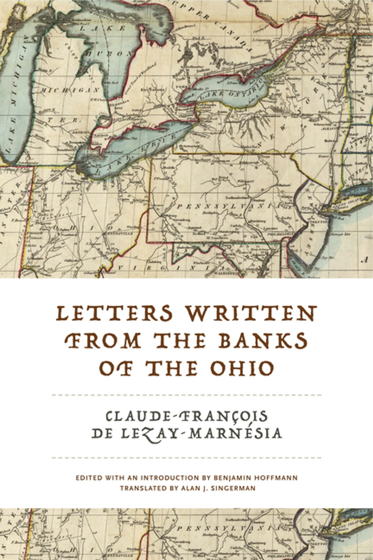Letters written from the banks of the ohio ebook by claude letters written from the banks of the ohio ebook by claude franois de lezay marnsia 9780271077871 rakuten kobo fandeluxe Document