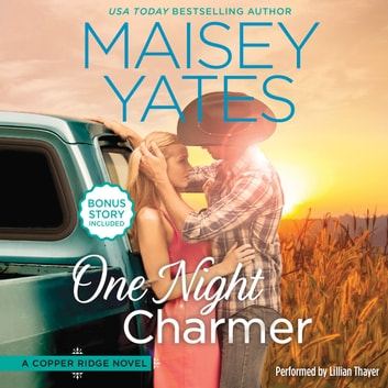 One Night Charmer audiobook by Maisey Yates