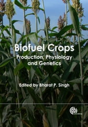 Biofuel Crops - Production, Physiology and Genetics ebook by Kossonou Guillaume Anzoua, Bharat Singh, Surinder S Banga,...