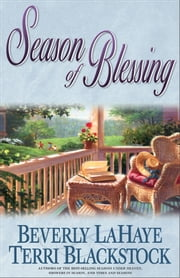 Season of Blessing ebook by Beverly LaHaye,Terri Blackstock