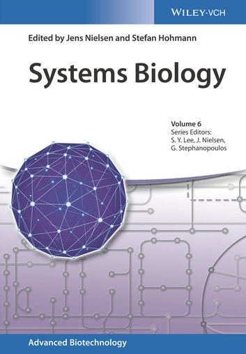 Systems Biology ebook by Gregory Stephanopoulos,Sang Yup Lee,J. Nielsen