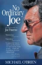 No Ordinary Joe ebook by Michael O'Brien