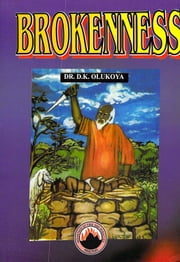 Brokenness ebook by Dr. D. K. Olukoya
