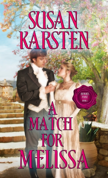 A Match for Melissa ebook by Susan Karsten