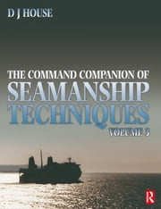 Command Companion of Seamanship Techniques ebook by David House