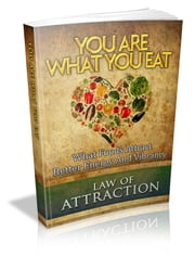 You Are What You Eat ebook by Anonymous