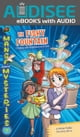 #6 The Fishy Fountain - A Mystery with Multiplication and Division ebook by Melinda  Thielbar,Yali  Lin