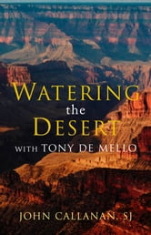 Watering The Desert: Meditations With Tony De Mello ebook by John Callanan