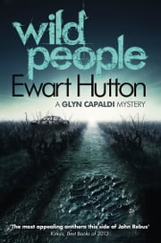 Wild People ebook by Ewart Hutton