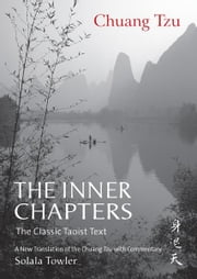 The Inner Chapters ebook by Solala Towler