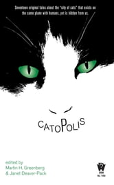 Catopolis ebook by
