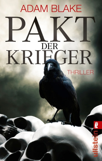 Pakt der Krieger ebook by Adam Blake