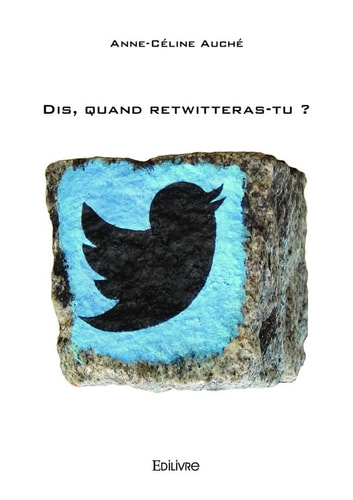 Dis, quand retwitteras-tu ? ebook by Anne-Céline Auché