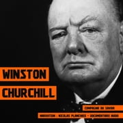Winston Churchill Audiolibro by John Mac