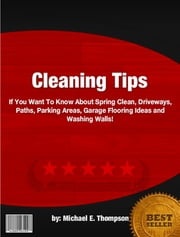 Cleaning Tips ebook by Michael E. Thompson