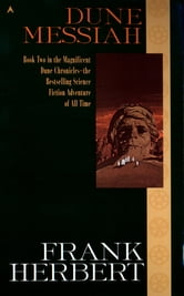 Dune Messiah ebook by Frank Herbert