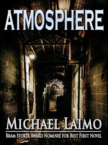 Atmosphere eBook by Michael Laimo