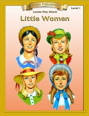 Little Women - With Student Activities ebook by Louisa May Alcott