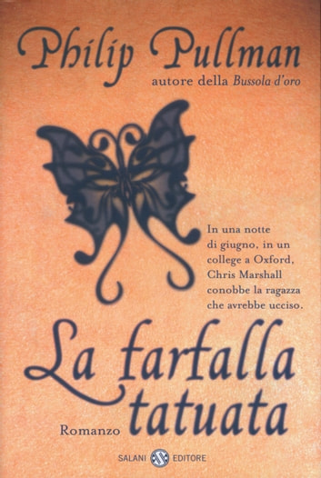 La farfalla tatuata ebook by Philip Pullman