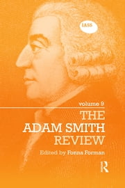 The Adam Smith Review: Volume 9 ebook by