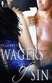 Wagers of Sin ebook by Elizabeth Coldwell