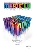 Warcross (Edizione italiana) ebook by Marie Lu