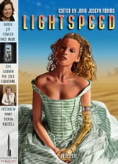 Lightspeed Magazine, July 2011 ebook by John Joseph Adams,Kat Howard,Jake Kerr