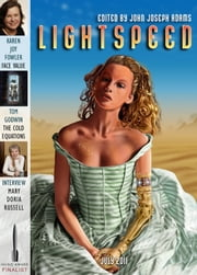 Lightspeed Magazine, July 2011 ebook by John Joseph Adams, Kat Howard, Jake Kerr