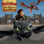The Dragon Games - With Audio Recording ebook by Tina Gallo,Style Guide