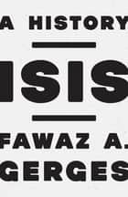 ISIS ebook by Fawaz A. Gerges