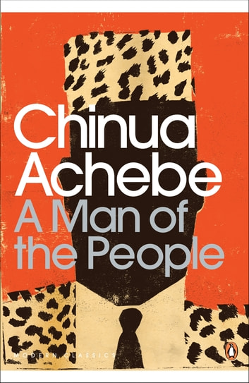 A Man of the People ebook by Chinua Achebe