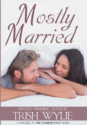 Mostly Married ebook by Trish Wylie
