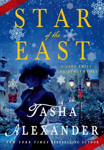 Star of the East - A Lady Emily Christmas Story ebook by Tasha Alexander
