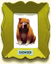 Chowder ebook by Peter Brown