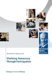 Vitalizing Democracy Through Partizipation ebook by Bertelsmann Stiftung