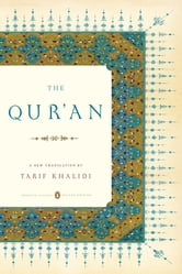 The Qur'an - (Penguin Classics Deluxe Edition) ebook by