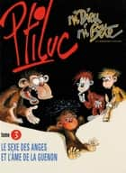 Ni Dieu ni bête eBook by Ptiluc
