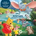 Disney Animals Storybook Collection ljudbok by Disney Press, Erin Bennett
