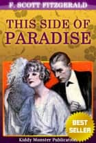 This Side of Paradise By F. Scott Fitzgerald ebook by F. Scott Fitzgerald