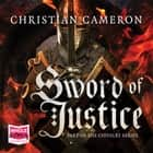 Sword of Justice audiobook by Christian Cameron