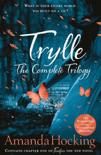 Trylle: The Complete Trilogy ebook by Amanda Hocking