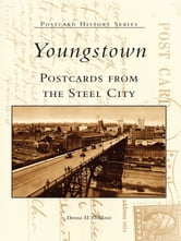 Youngstown - Postcards From the Steel City ebook by Donna M. DeBlasio