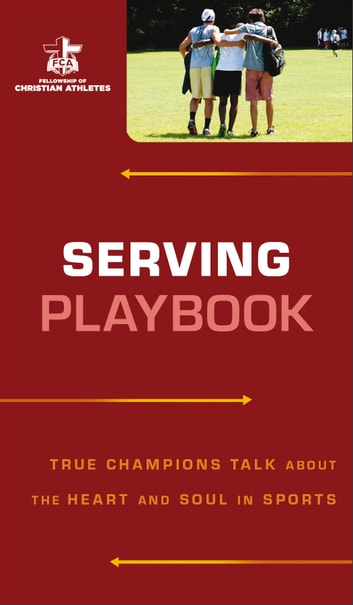 Serving Playbook EBook By Fellowship Of Christian Athletes