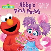 Abby's Pink Party (Sesame Street) ebook by Naomi Kleinberg,Tom Brannon