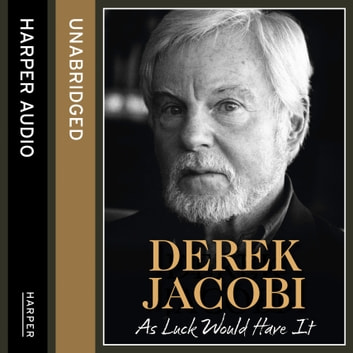 As Luck Would Have It audiobook by Derek Jacobi