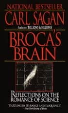 Broca's Brain ebook by Carl Sagan